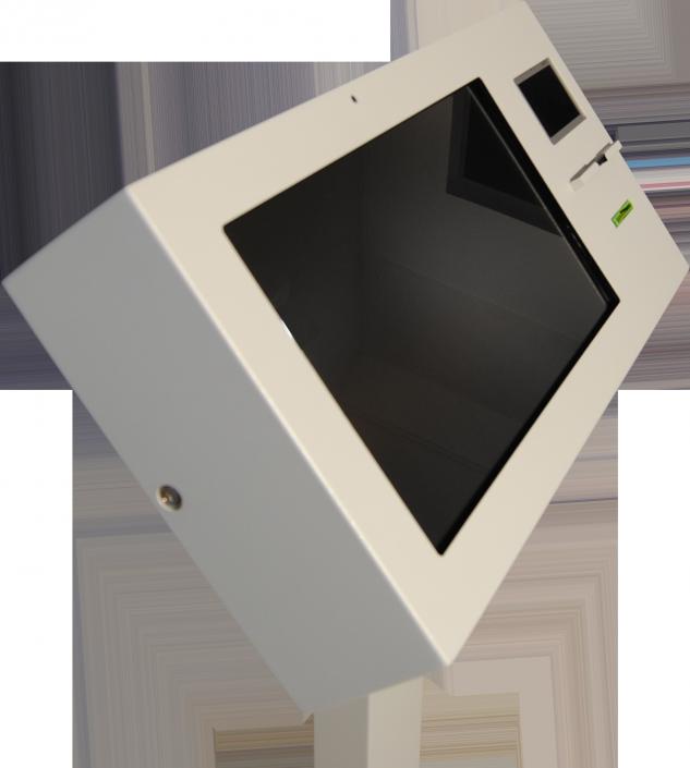 Touch Desk 22 Custom